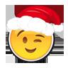 شکلک کریسمس