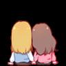 کیانا و زهرا